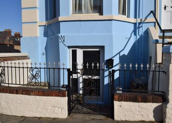 Thumbnail 1 bed flat to rent in Alexandra Drive, Bridlington