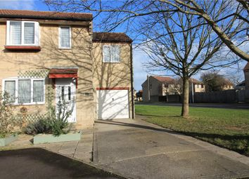 Thumbnail 4 bed end terrace house for sale in Worle, North Somerset