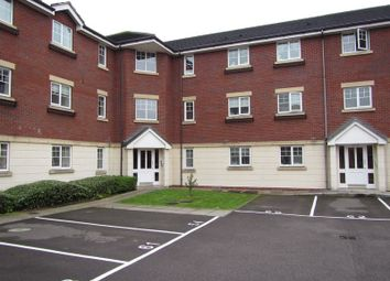 2 bed flat to rent in Champs Sur Marne, Bradley Stoke, Bristol BS32