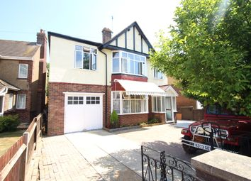 Thumbnail 4 bed detached house for sale in Beacon Hill Avenue, Harwich