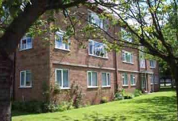 Thumbnail 1 bed flat to rent in Garrard Gardens, Sutton Coldfield