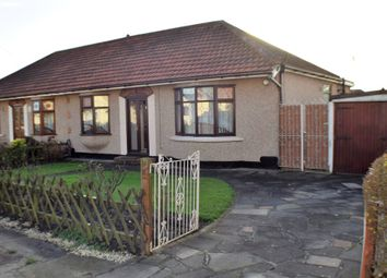 Thumbnail 3 bed bungalow for sale in 30 Giffords Cross Avenue, Corringham, Stanford-Le-Hope