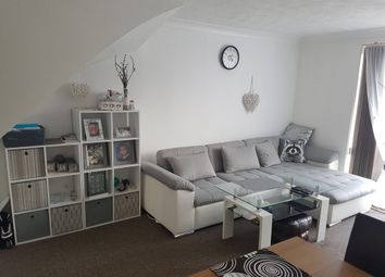 Thumbnail 2 bed town house for sale in Lords Avenue, Leicester