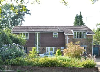 Thumbnail 5 bed detached house for sale in Ottways Lane, Ashtead