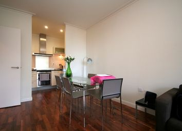 Thumbnail 2 bedroom flat to rent in Discovery Dock Apartments West, South Quay Square, London