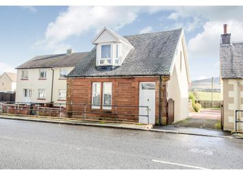 Thumbnail 4 bed detached house for sale in Main Street, Muirkirk, Cumnock