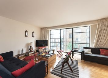 Thumbnail 1 bed flat to rent in Ice Wharf, New Wharf Road, London