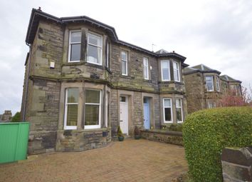 Thumbnail 4 bed semi-detached house for sale in West Albert Road, Kirkcaldy