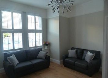 Thumbnail 1 bed flat to rent in A St. Marks Road, Enfield, London