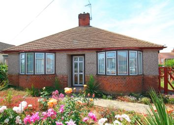 Thumbnail 2 bedroom detached bungalow for sale in Bognor Drive, Herne Bay