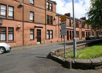 Thumbnail 1 bed flat for sale in Seamore Street, Largs