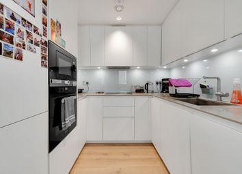 Thumbnail Flat to rent in Mark Street, Islington