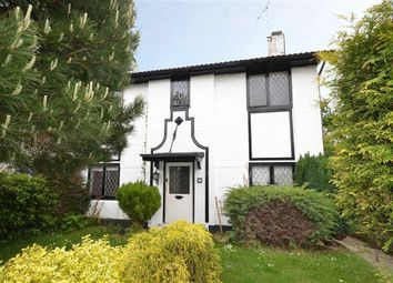 Thumbnail 3 bed semi-detached house to rent in Fillebrook Avenue, Leigh-On-Sea, Essex