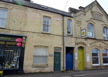 Thumbnail 3 bedroom town house for sale in Old Post Office Row, Sudbury Road, Acton, Sudbury