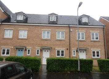 Thumbnail 3 bed town house for sale in Mostyn Square, Llanishen, Cardiff