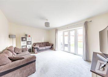 Butchers Green, Rainham, Gillingham ME8. 3 bed terraced house