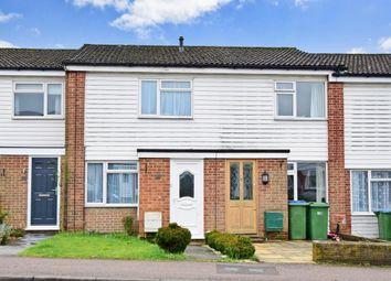 Thumbnail 2 bed terraced house to rent in Bearsden Way, Broadbridge Heath, Horsham