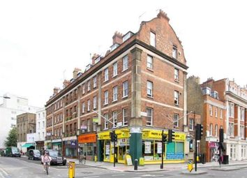 Thumbnail 2 bed flat to rent in Marchmont Street, Bloomsbury