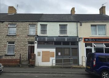Thumbnail Retail premises to let in 57 Commercial Street, Kenfig Hill
