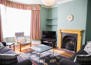 Thumbnail 6 bed property for sale in Agnes Road, Northampton