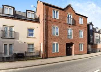 1 bed flat for sale in Double Street, Spalding PE11