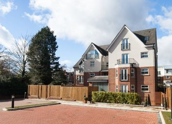 Thumbnail 2 bed flat for sale in Montague House, Montague Road, Edgbaston