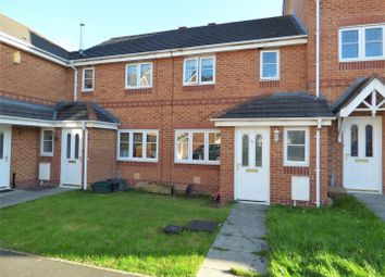 Thumbnail 3 bed town house for sale in Heron Mews, Heysham, Morecambe