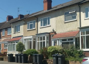 Thumbnail 2 bed terraced house to rent in Orphanage Road, Erdington, Birmingham