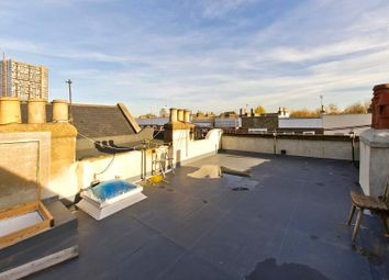 Thumbnail 5 bed flat for sale in Golborne Road, London