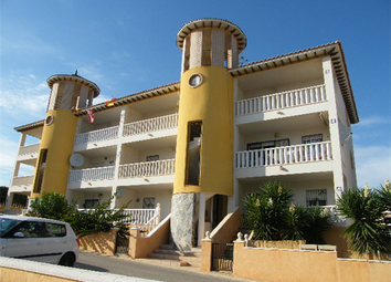 Thumbnail 2 bed apartment for sale in 2 Bedroom Apartment In Cabo Roig, Alicante, Spain