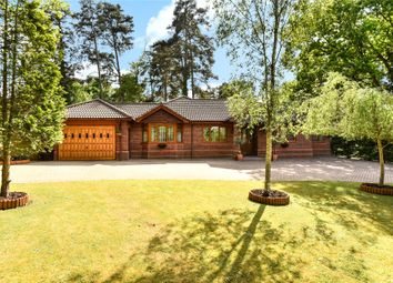 4 bed detached house for sale in Heathermount Drive, Crowthorne, Berkshire RG45