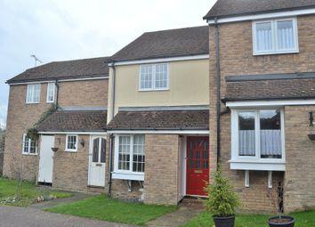 Thumbnail 2 bed terraced house to rent in Lunardi Court, Puckeridge, Ware