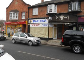Thumbnail Retail premises to let in Reading Road, Henley-On-Thames