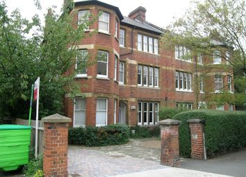 Thumbnail 1 bed flat to rent in Adelaide Road, Surbiton
