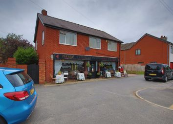 Thumbnail 2 bed duplex to rent in Warrington Road, Glazebury, Warrington, Cheshire.