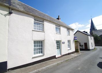 Thumbnail 3 bedroom cottage for sale in Silver Street, Braunton