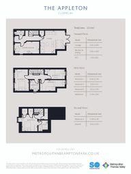 Park Lane, Brampton, Cambridgeshire PE28. 3 bed detached house for sale