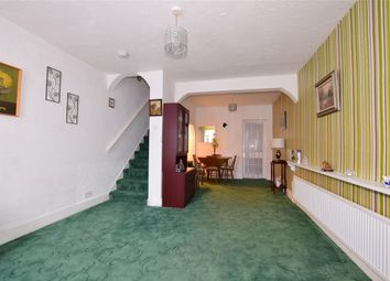 Thumbnail 2 bedroom terraced house for sale in Mansfield Road, Ilford, Essex