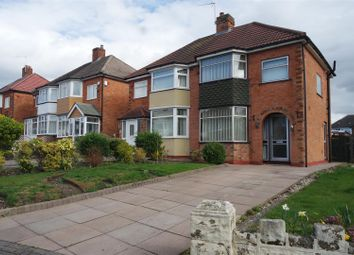 3 bed property for sale in Derron Avenue, Yardley, Birmingham B26