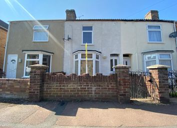 New Park, March PE15. 3 bed terraced house