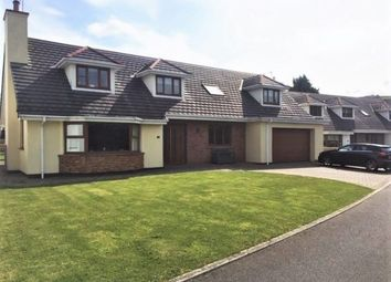 Thumbnail 5 bed detached house to rent in Carrick Park, Sulby, Isle Of Man