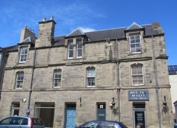 Thumbnail 1 bed flat for sale in Horsemarket, Kelso