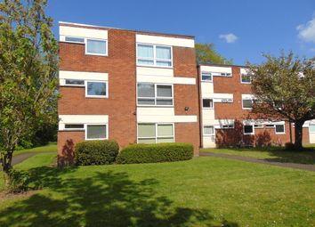 Thumbnail 2 bedroom flat to rent in Wheeleys Road, Edgbaston, Birmingham