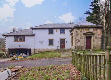 Thumbnail 3 bed detached house for sale in Preston New Road, Mellor, Blackburn