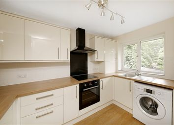 Thumbnail 2 bed flat for sale in Freethorpe Close, London