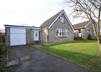 Thumbnail 3 bedroom detached bungalow to rent in Westfield Avenue, Meltham, Holmfirth