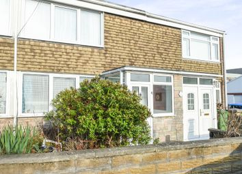 Thumbnail 3 bed link-detached house for sale in Ilminster Close, Barry