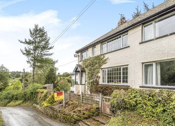 Thumbnail 3 bed cottage for sale in Hay On Wye/Brecon, Talgarth
