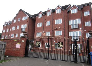 Thumbnail 2 bed flat to rent in Swan Court, 206 Swan Lane, Coventry