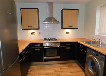 2 bed flat to rent in Waterworks Road, Farlington, Portsmouth PO6